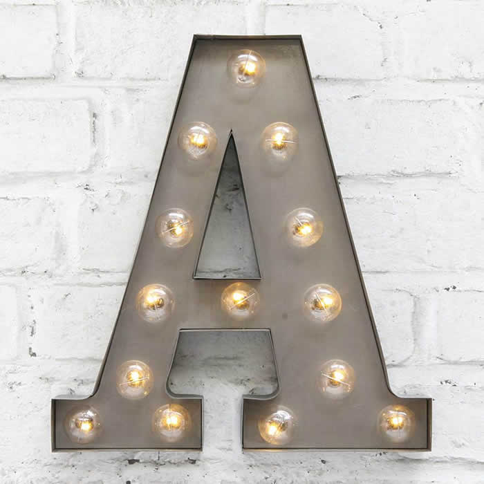 Carnival Lights Letters Uk Buy Online London Shops Uk