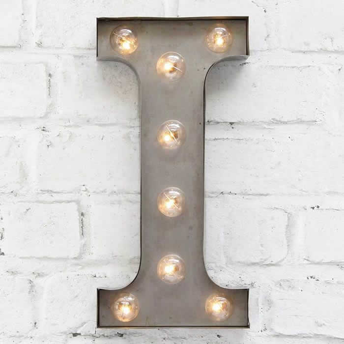 Carnival lights letters uk buy online london shops uk for Light letters for sale