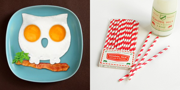 Fun breakfast ideas for the whole family