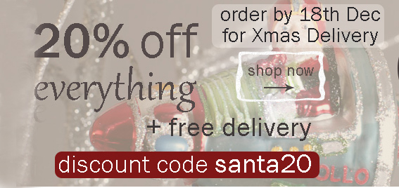 We have Christmas Sales at Source! 20% off on everything