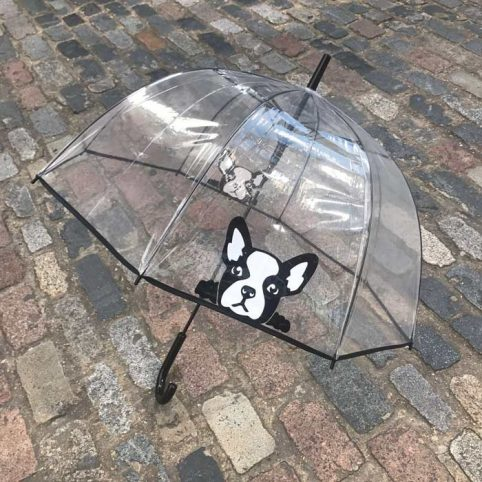 Dog Umbrella Buy online Free UK del