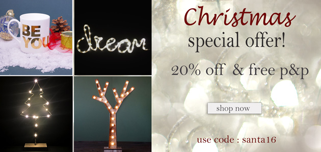 Christmas Gifts Special Offer