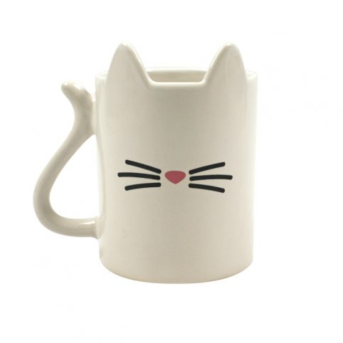 Cat Mug By Gift Republic - Buy Online UK