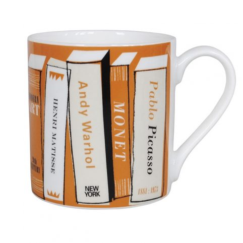 Mug Art Books by Gallery Books - Buy Online UK