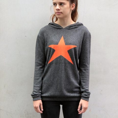 Luella Star Jumper - Buy Online UK Free P&P