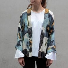 Floral Kimono from One Hundred Stars - £40 Free UK Delivery