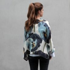 One Hundred Stars Floral Kimono - £40 Free UK Delivery