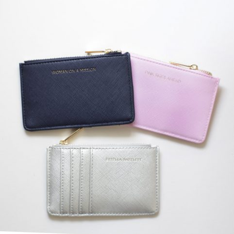 Card Holder and Coin Purse from Estella Bartlett £15