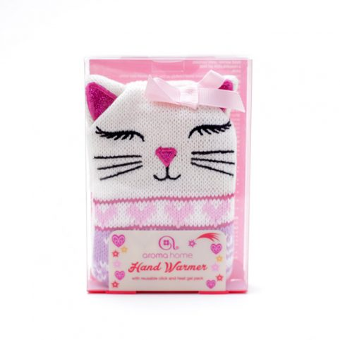 Aroma Home Cat Hand Warmer