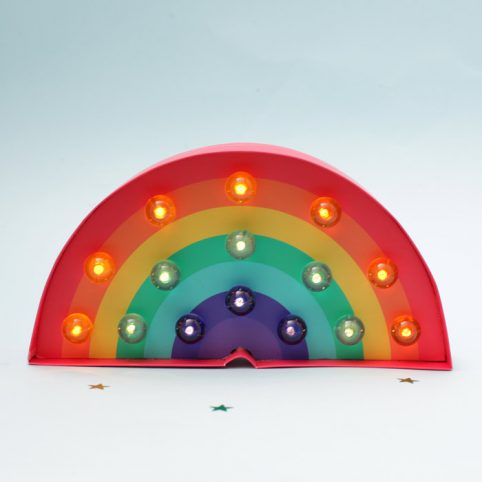 Sunnylife Rainbow Light - LED Rainbow