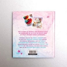 Unicorn Cookbook Buy Online UK
