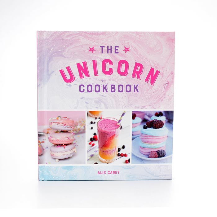 unicorn-cookbook