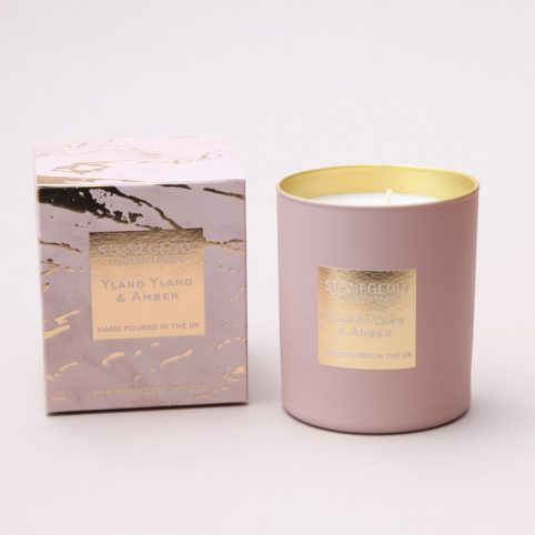Ylang Ylang Candle - Buy Online UK