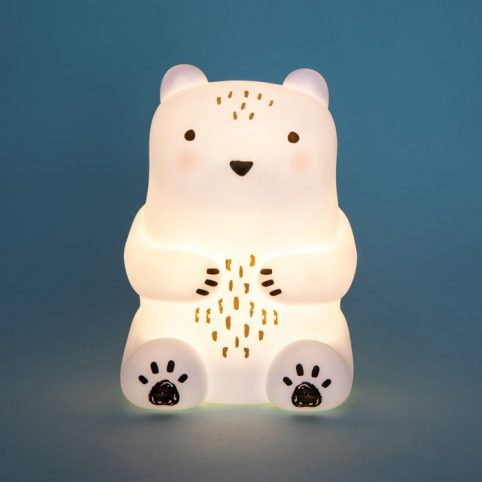 Bear Night Light From Sass and Belle - Buy Online UK