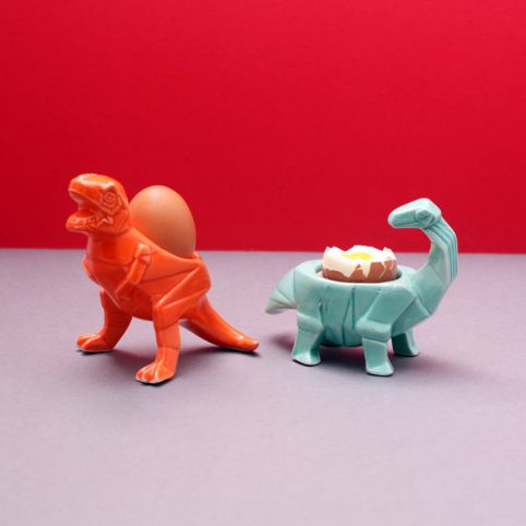 Dinosaur Egg Cup - House of Disaster Buy Online UK