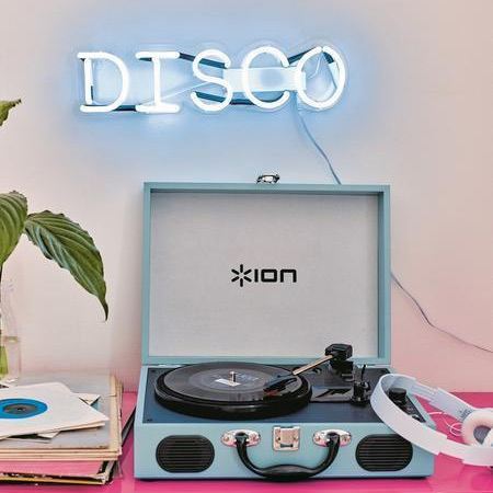 Disco Wall Light - Talking Tables - Free UK Delivery