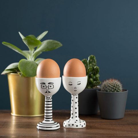 Set of 2 Egg Cups