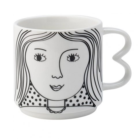 English Tableware Mug - Hers Buy Online UK