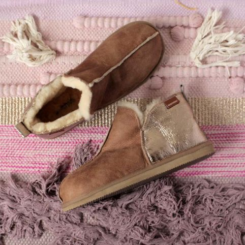 Shepherd Slippers - Buy Online UK