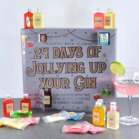 Gin Advent Calendar 2019 - Buy Online UK