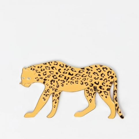 Cheetah Bottle Opener - Buy Online UK