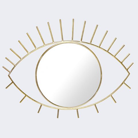 Eye Wall Mirror - Buy Online UK