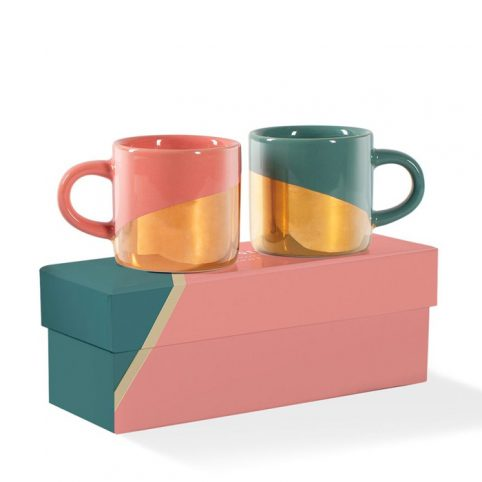 Set of Two Espresso Cups - Buy Online UK