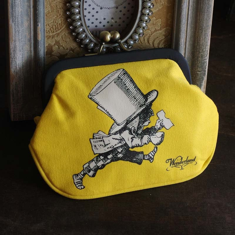 Alice in Wonderland Purse to buy online from our London shops, UK