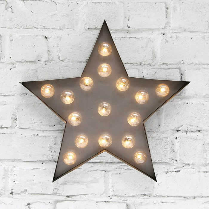 Carnival Lights Star - Buy Online, UK