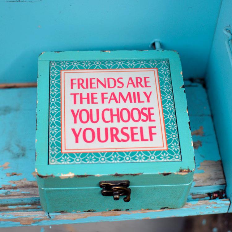 Friends Storage Box Sourcelifestyle