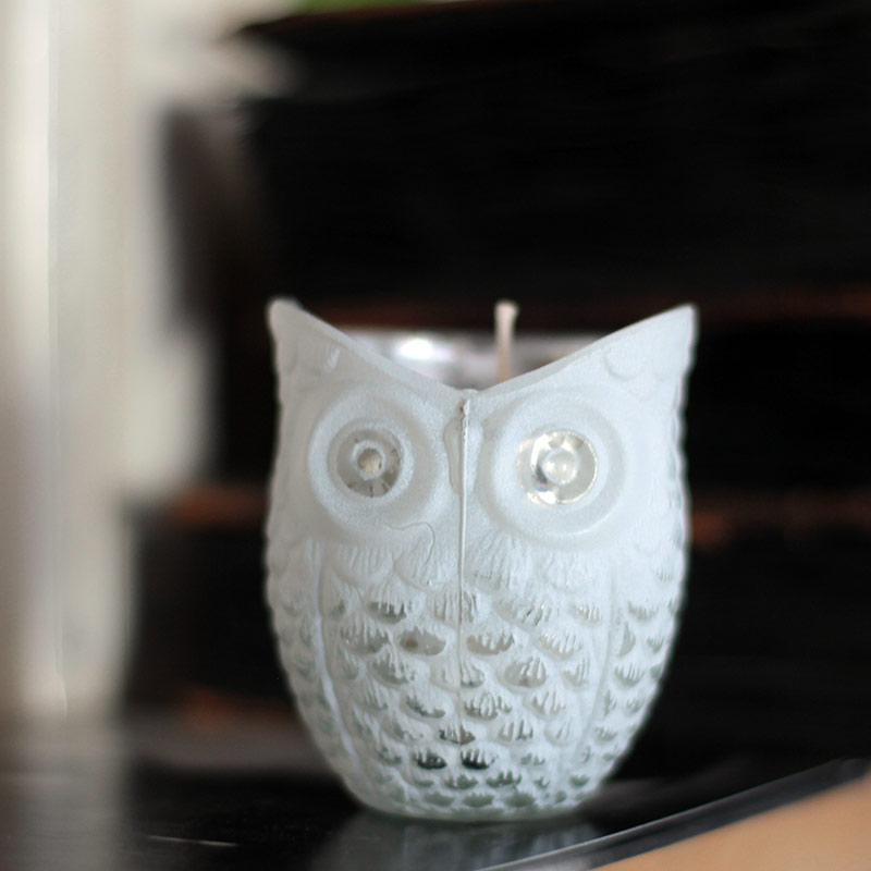 Best Scented Candles UK - Egyptian Fig Scented Candle by Noctua - £13.50