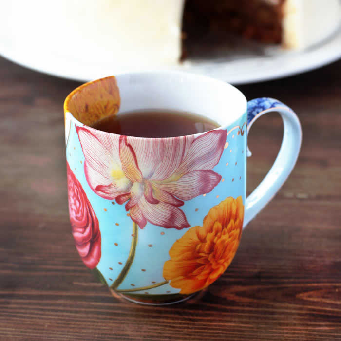 PiP Studio Royal Mug handmade porcelain buy online £10.50 & pip-studio-royal-mug-porcelain - SourceLifeStyle