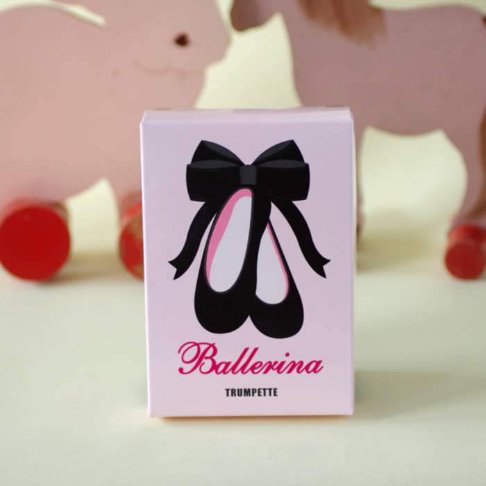 Gift Box Of Ballerina Baby Socks Sourcelifestyle