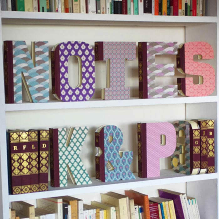 alphabooks notebooks to buy online from our Spitalfields store, London UK