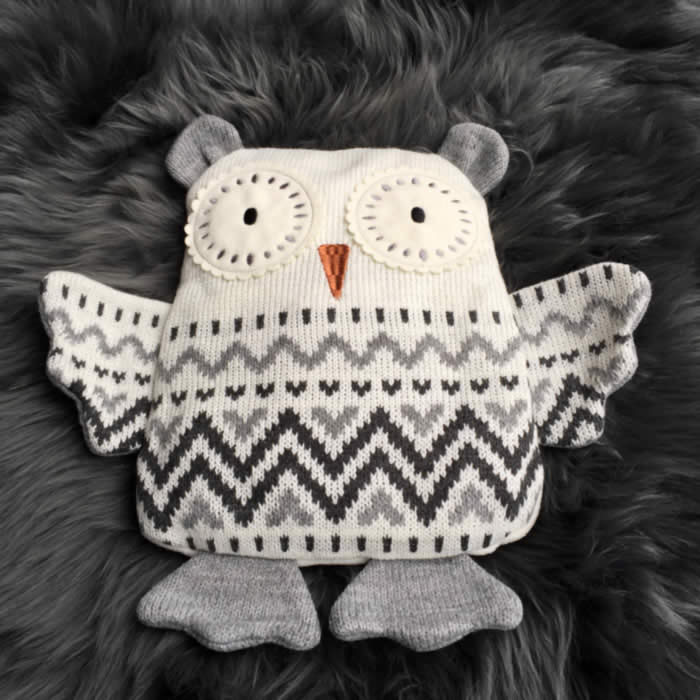 Hot Water Bottle Knitting Pattern Image Collections Knitting