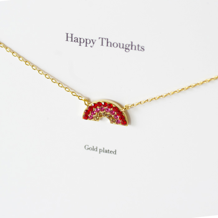 view delicate hei necklace rainbow constrain slide redesign qlt zoom fit anthropologie shop