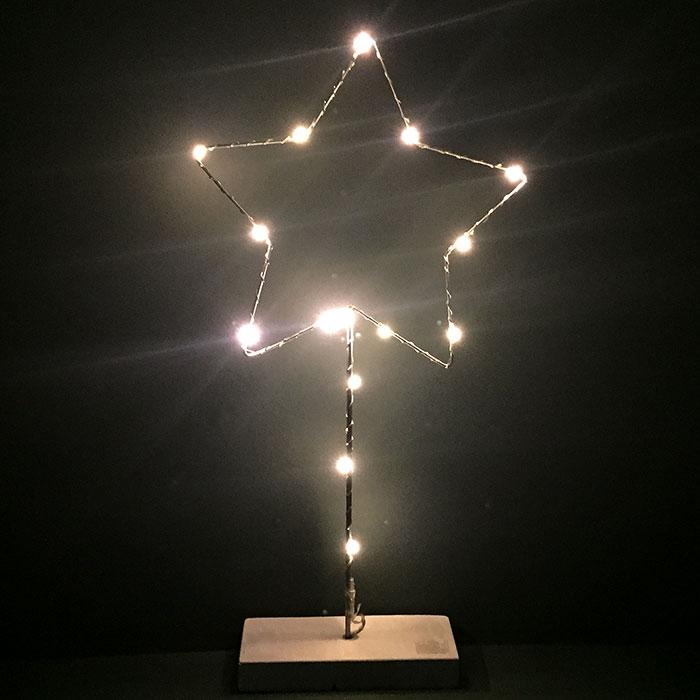 Led Star Light