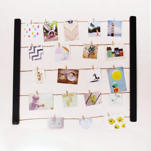 Umbra Hangit Photo Display from Source Lifestyle. Buy Online Now, Free UK Delivery.