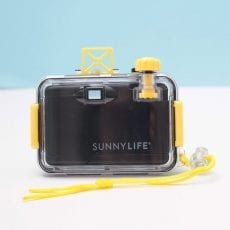 Sunnylife Underwater Film Camera
