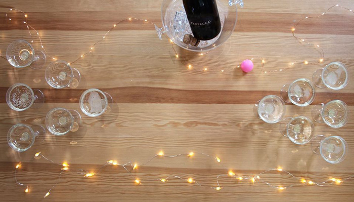 Prosecco Pong - Buy Online UK Free UK Delivery