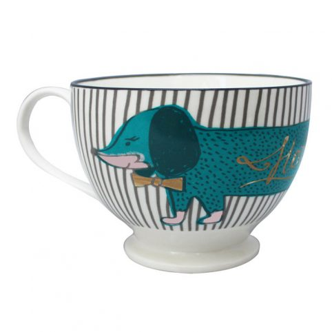 Sausage Dog Mug - Over the Moon range
