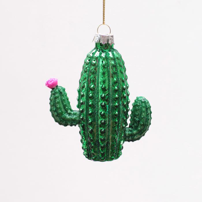 Cactus Christmas Tree.Cactus Christmas Tree Decoration