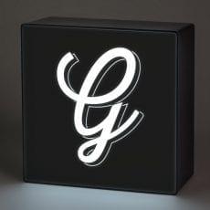 Alphabet Light box - £13.50 Free UK Delivery