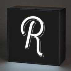 Alphabet Light Boxes