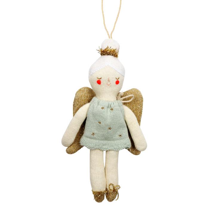 Meri Meri Angel Tree Decoration - Buy Online UK Free P&P