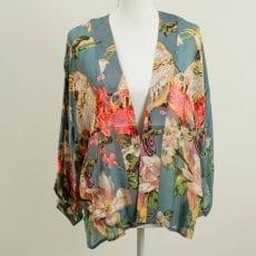 Botanical Kimono - Buy Online UK Free UK Delivery