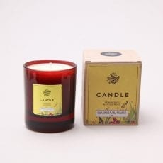 Lemongrass Cedarwood Candle - Buy Online UK