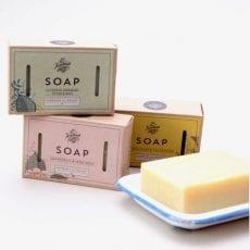 Handmade Soap From Ireland - Buy Online UK