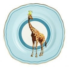 Yvonne Ellen Giraffe Cake Plate - Buy Online UK