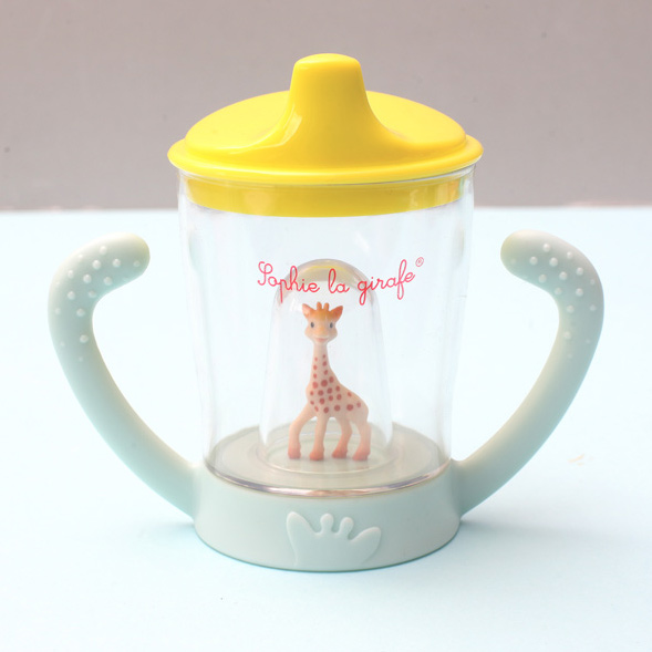 Sophie The Giraffe Non Spill Cup Free Uk Delivery Buy
